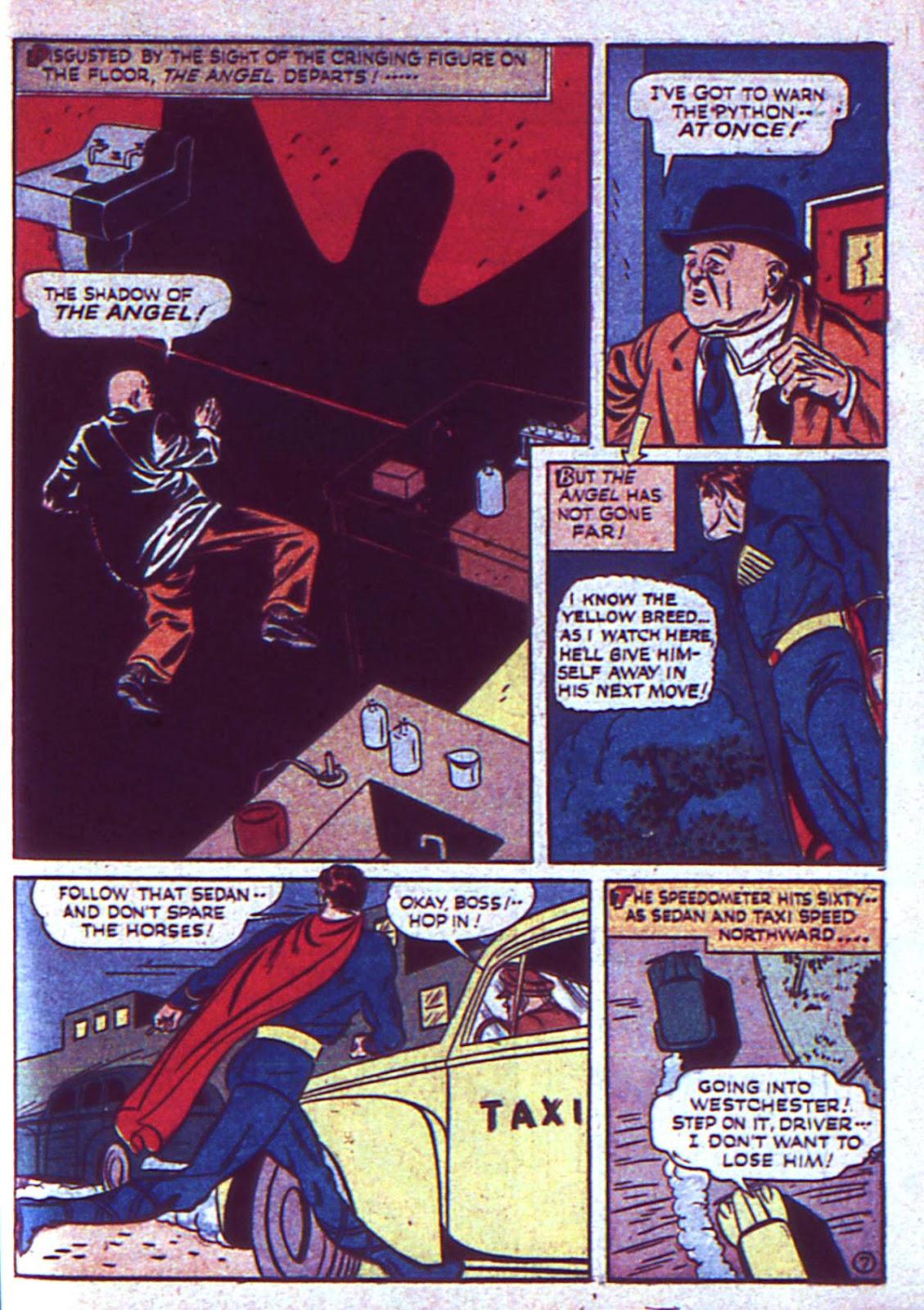Sub-Mariner Comics Issue #2 #2 - English 53