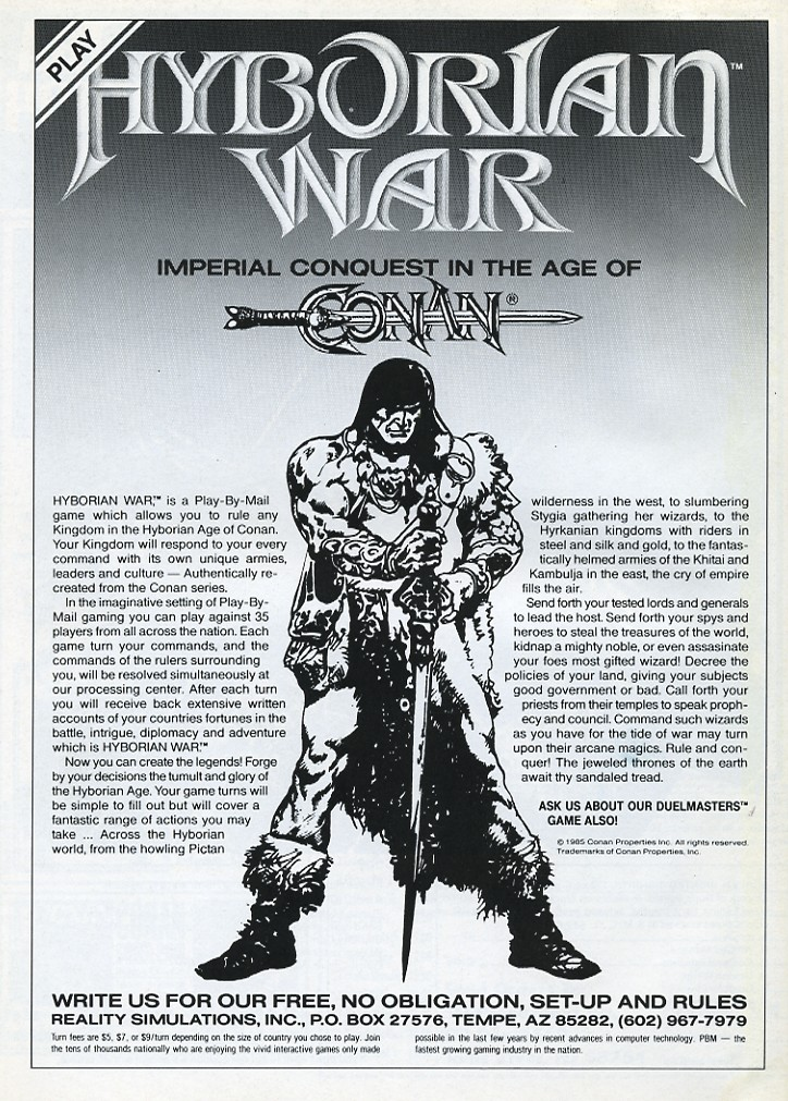 The Savage Sword Of Conan Issue #194 #195 - English 68
