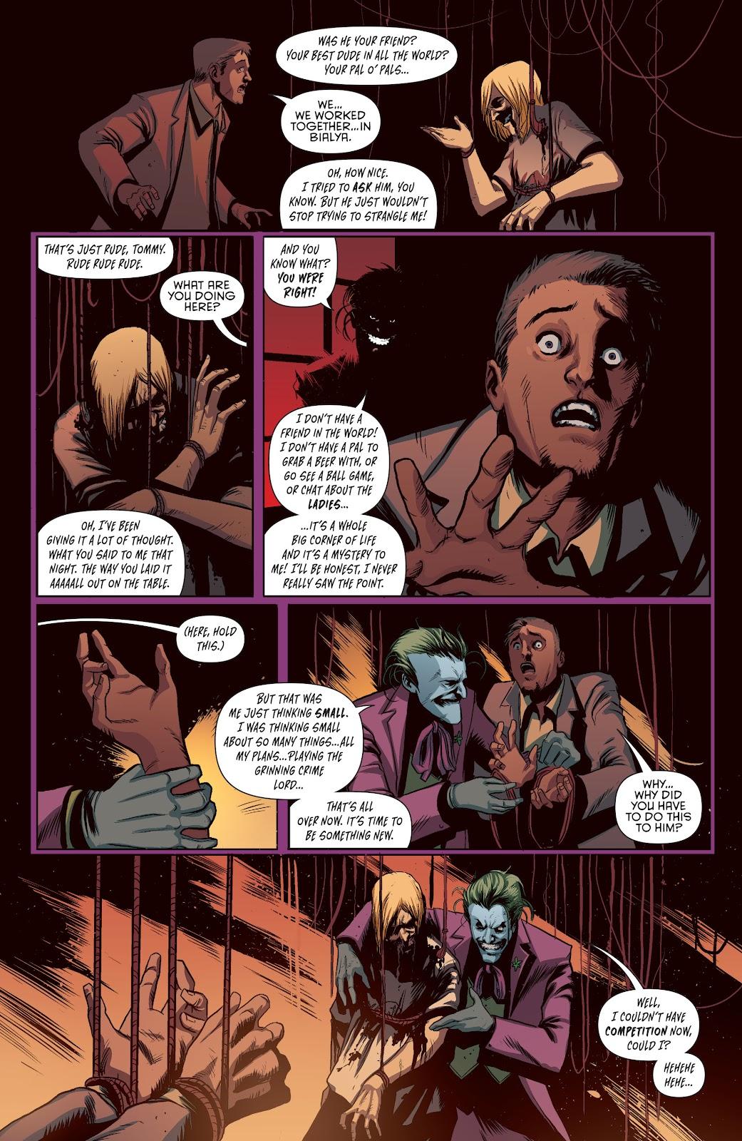 Batman (2011) Annual 3 #13 - English 17