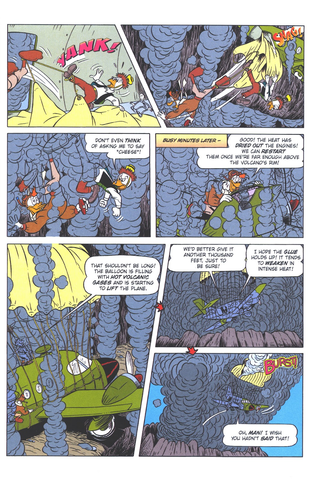 Uncle Scrooge (1953) Issue #379 #379 - English 53