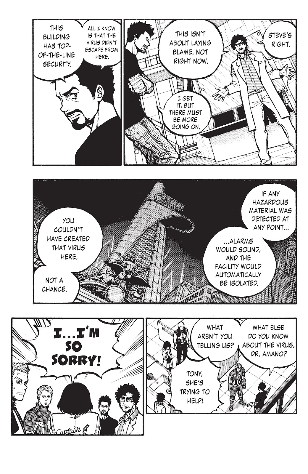 Zombies Assemble Issue #2 Page 29