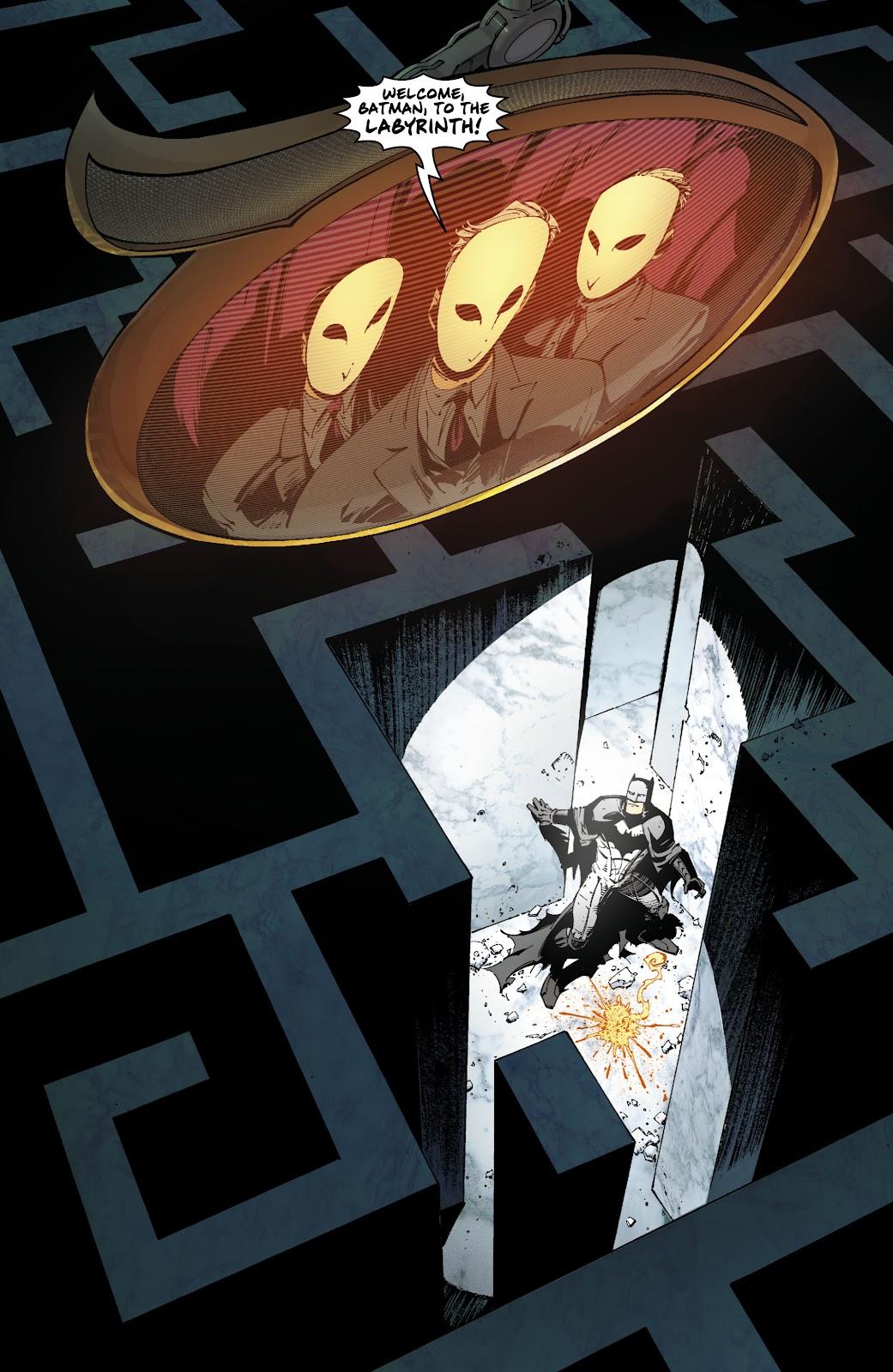 Batman (2011) _TPB 1 #1 - English 94