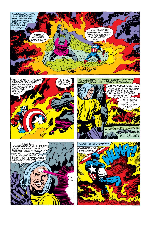 Captain America (1968) _Annual 4 #4 - English 16