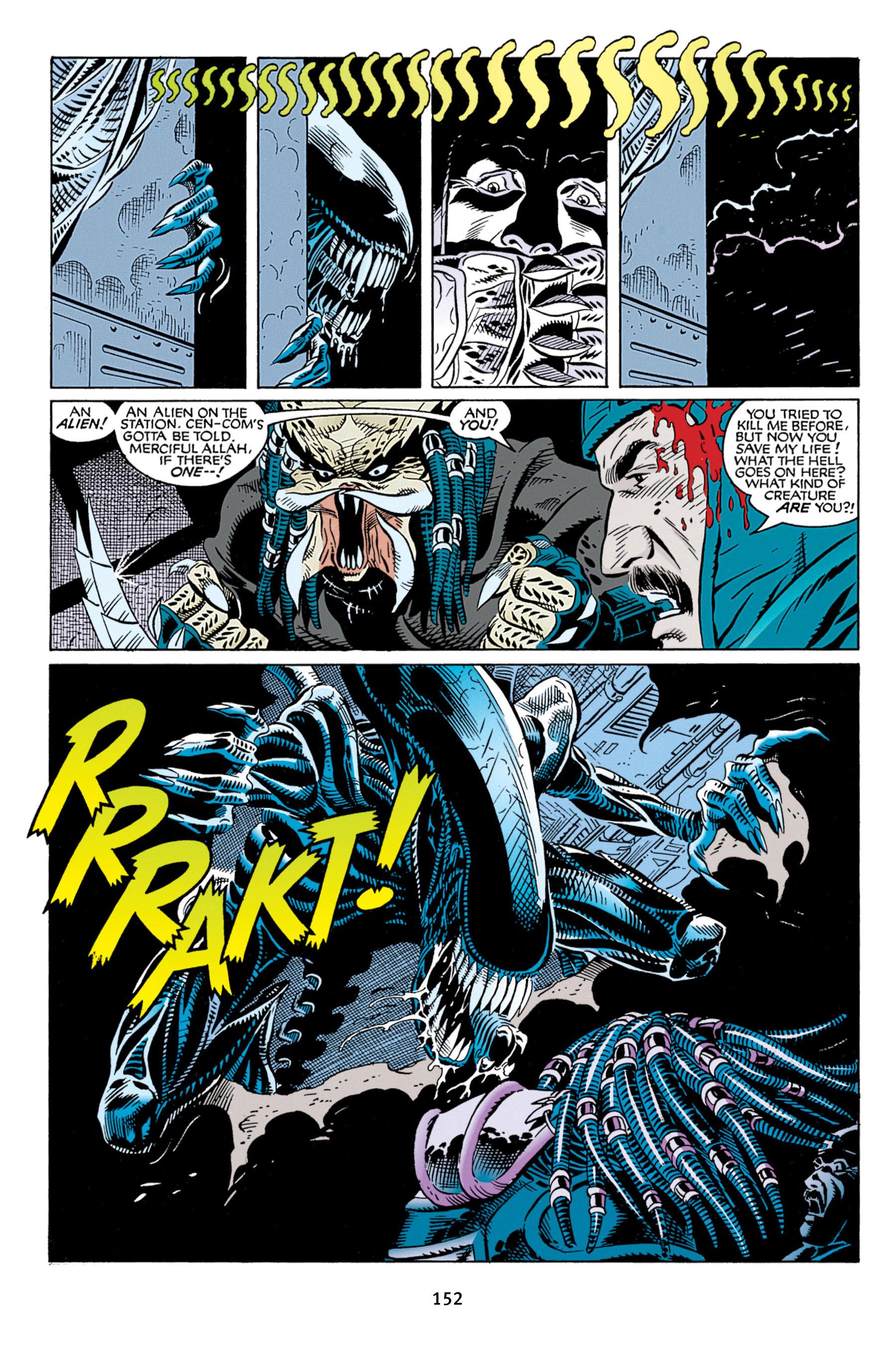 Aliens vs. Predator Omnibus _TPB_2_Part_2 Page 39