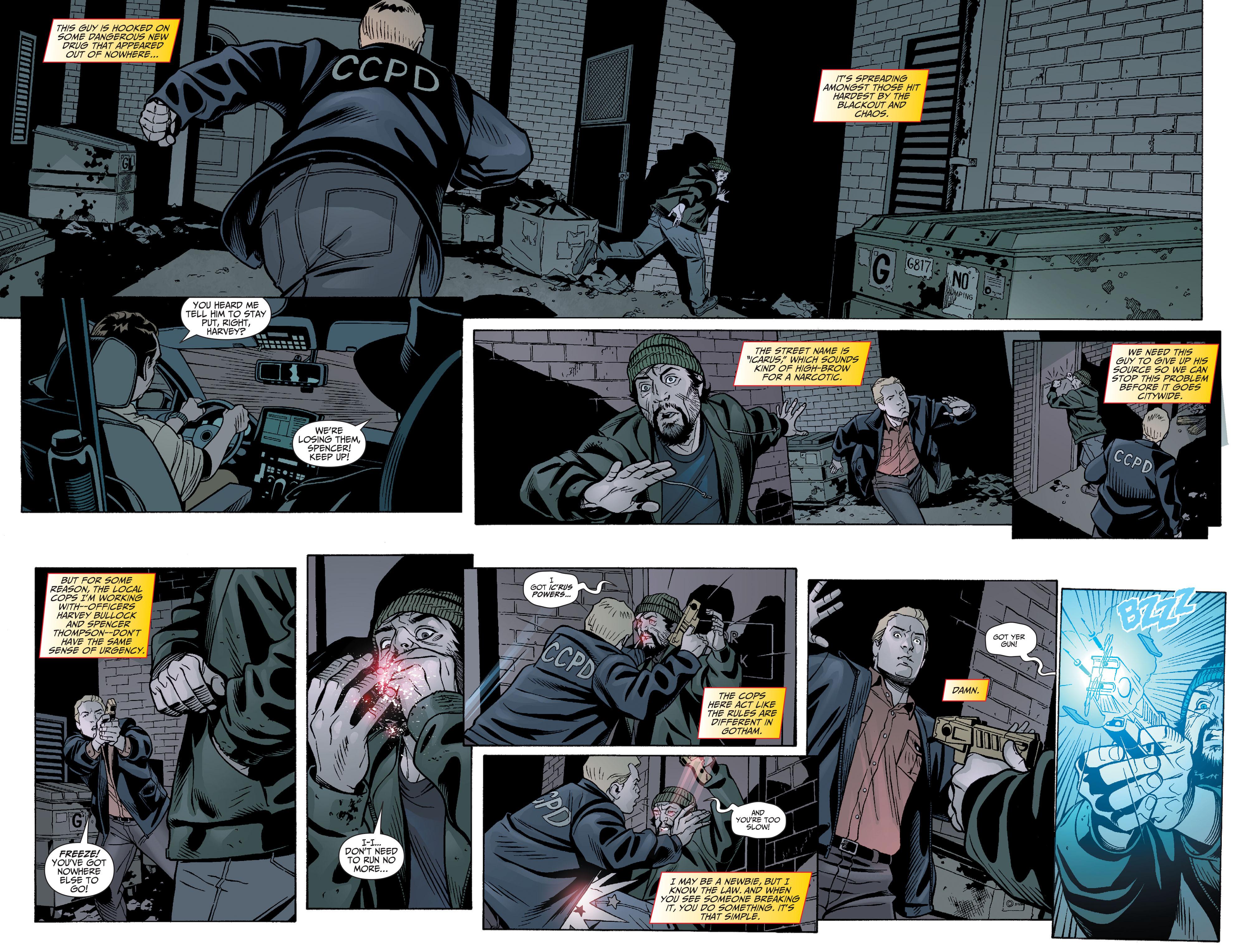 DC Comics: Zero Year chap tpb pic 258