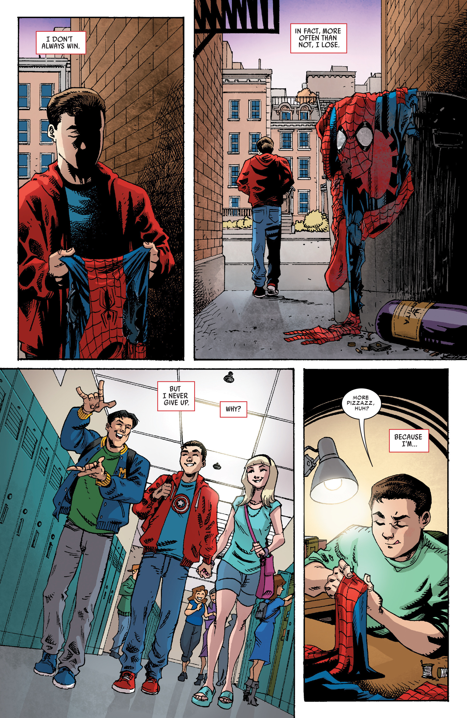 Spidey (2016) chap 12 pic 20