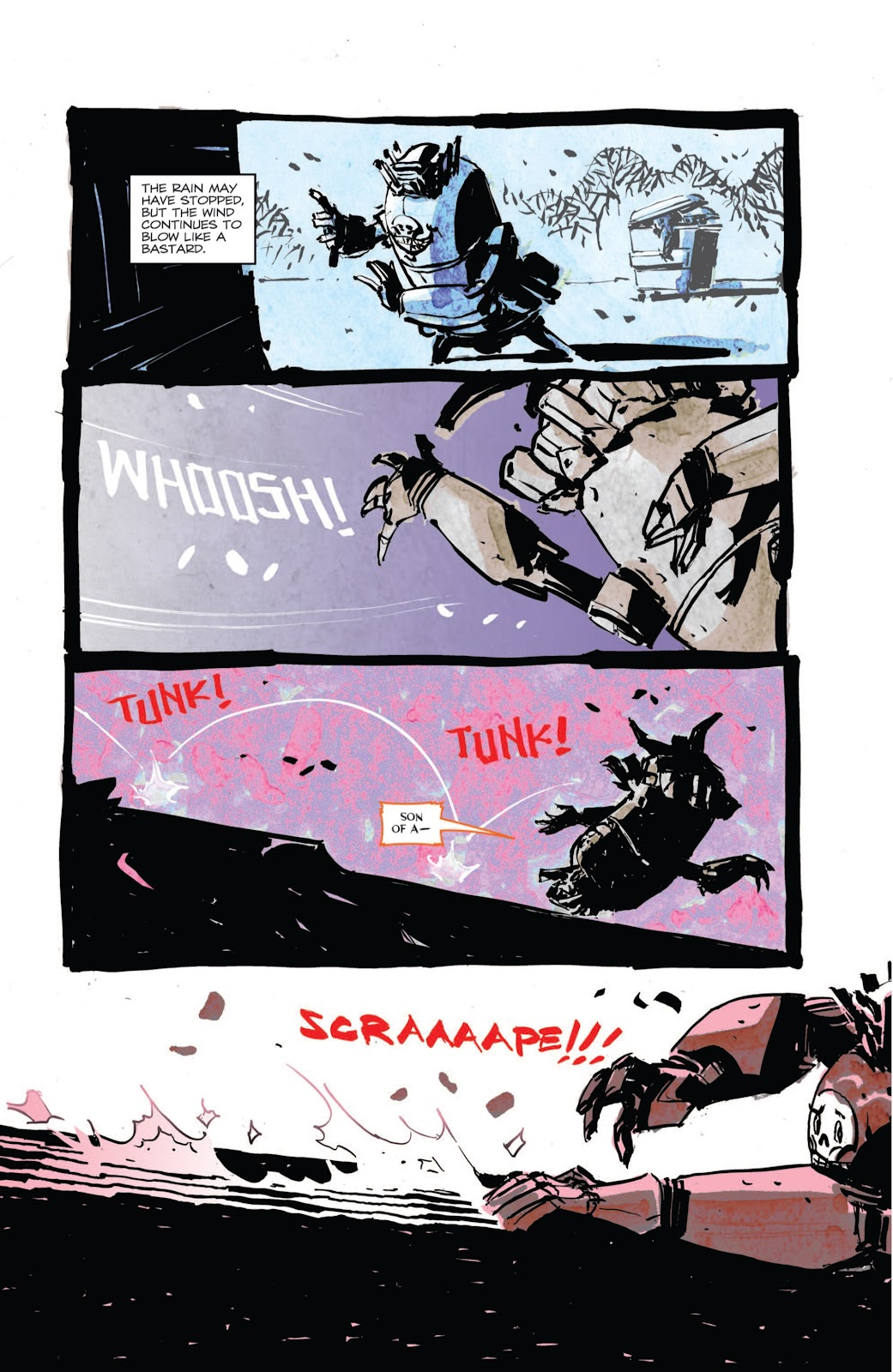 Zombies vs. Robots (2006) _Annual 1 Page 32