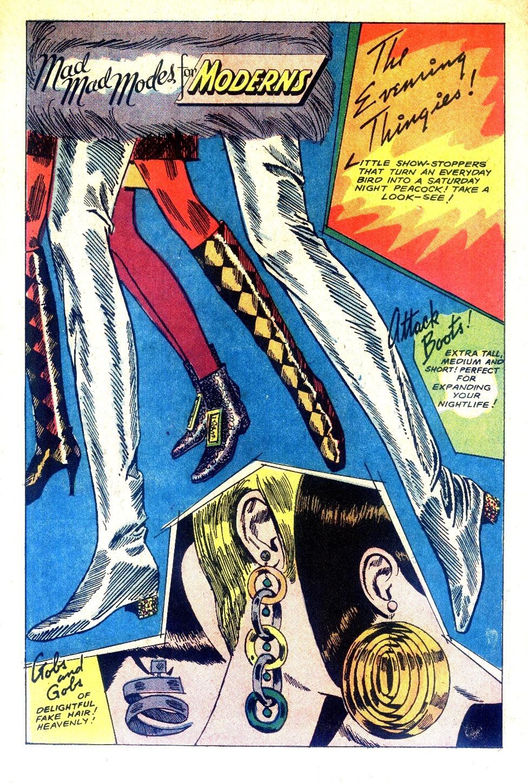 Read online Secret Hearts comic -  Issue #128 - 14