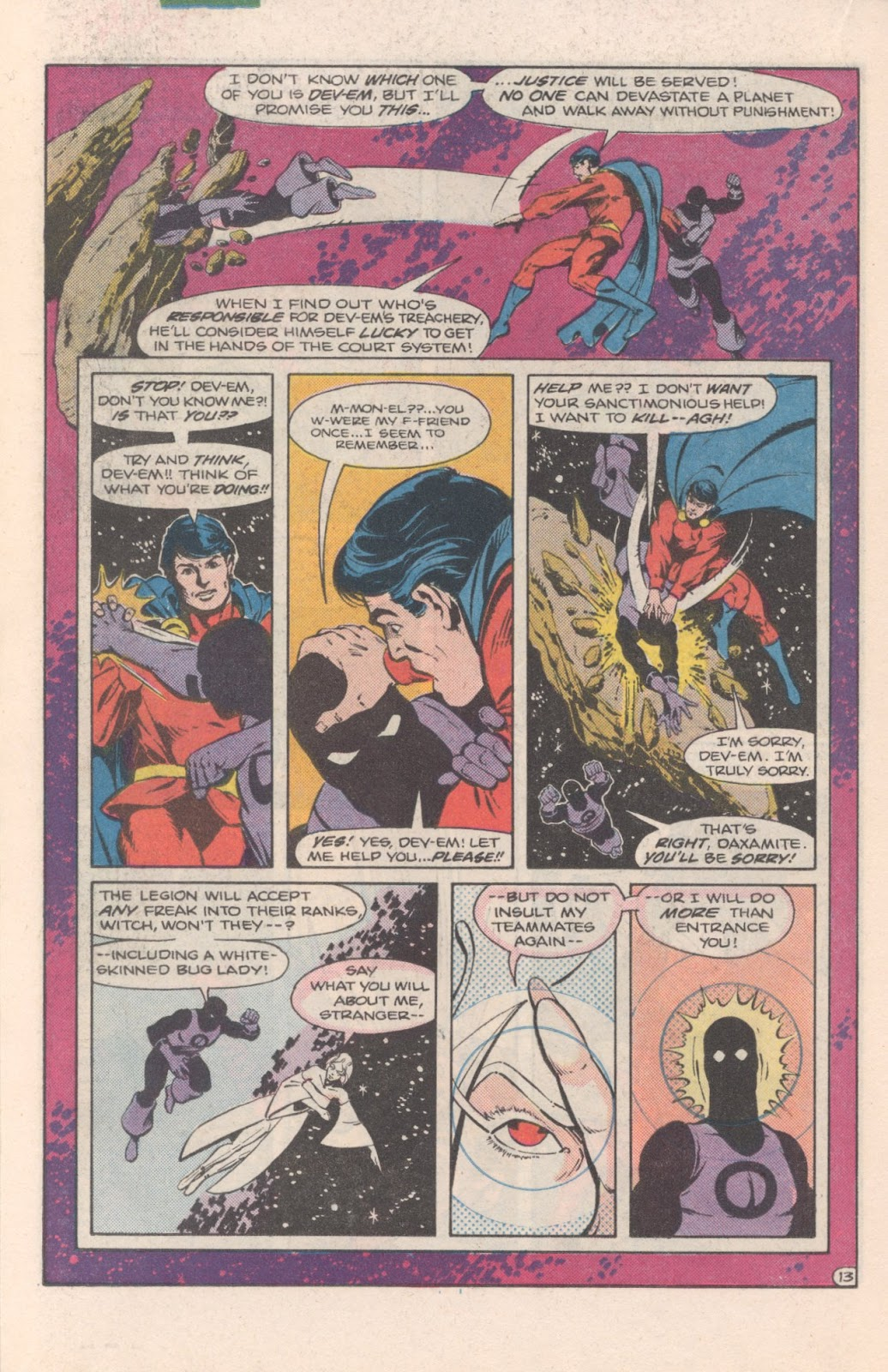 Tales of the Legion Issue #324 #11 - English 14