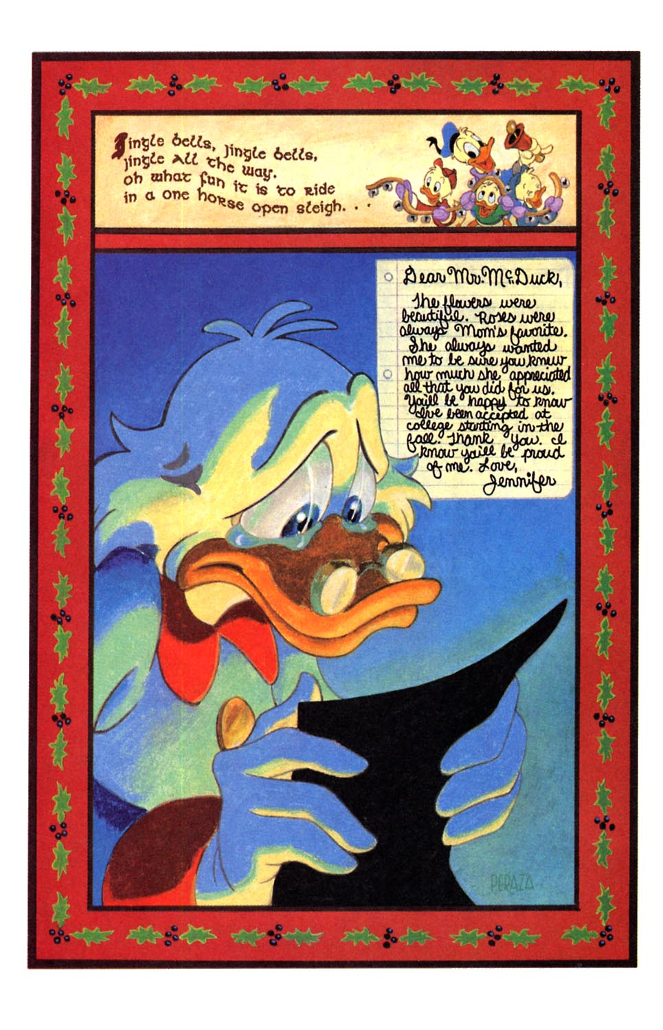 Uncle Scrooge (1953) Issue #251 #251 - English 25