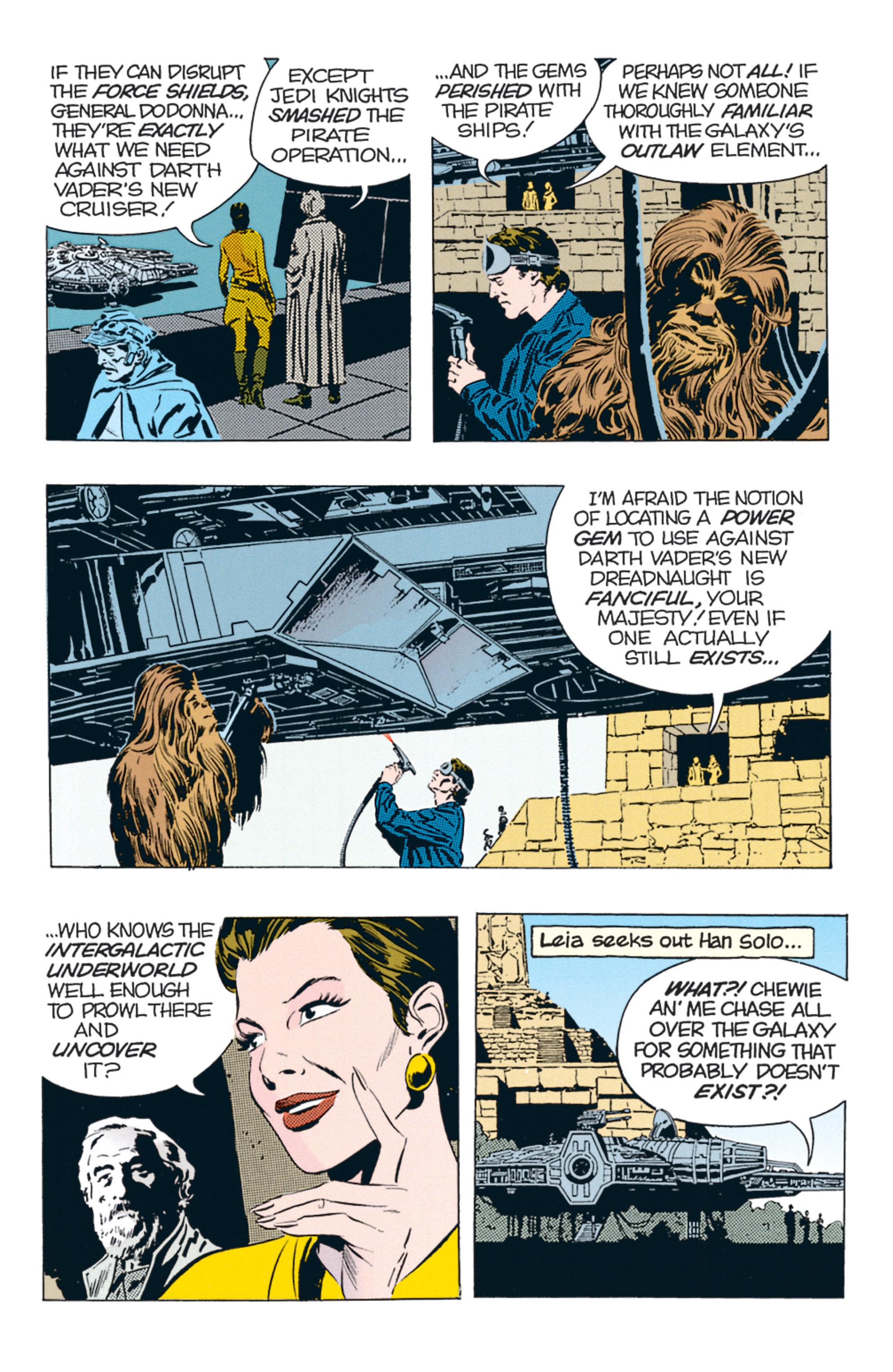 Classic Star Wars #11 #11 - English 13