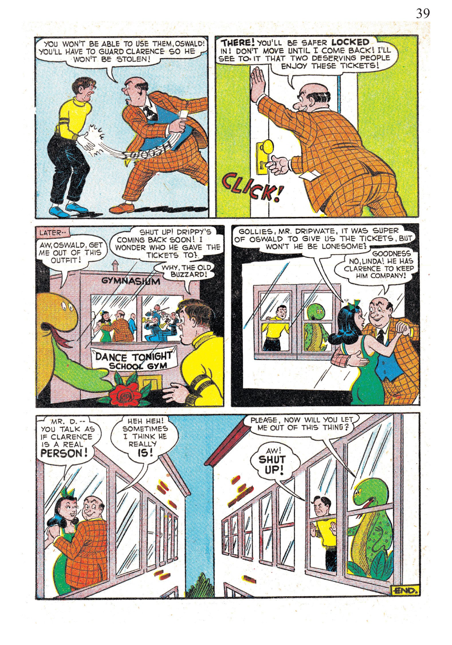 Read online The Best of Archie Comics comic -  Issue # TPB 1 (Part 1) - 38