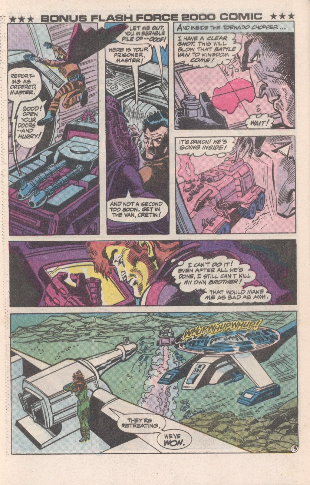 Tales of the Legion Issue #317 #4 - English 40