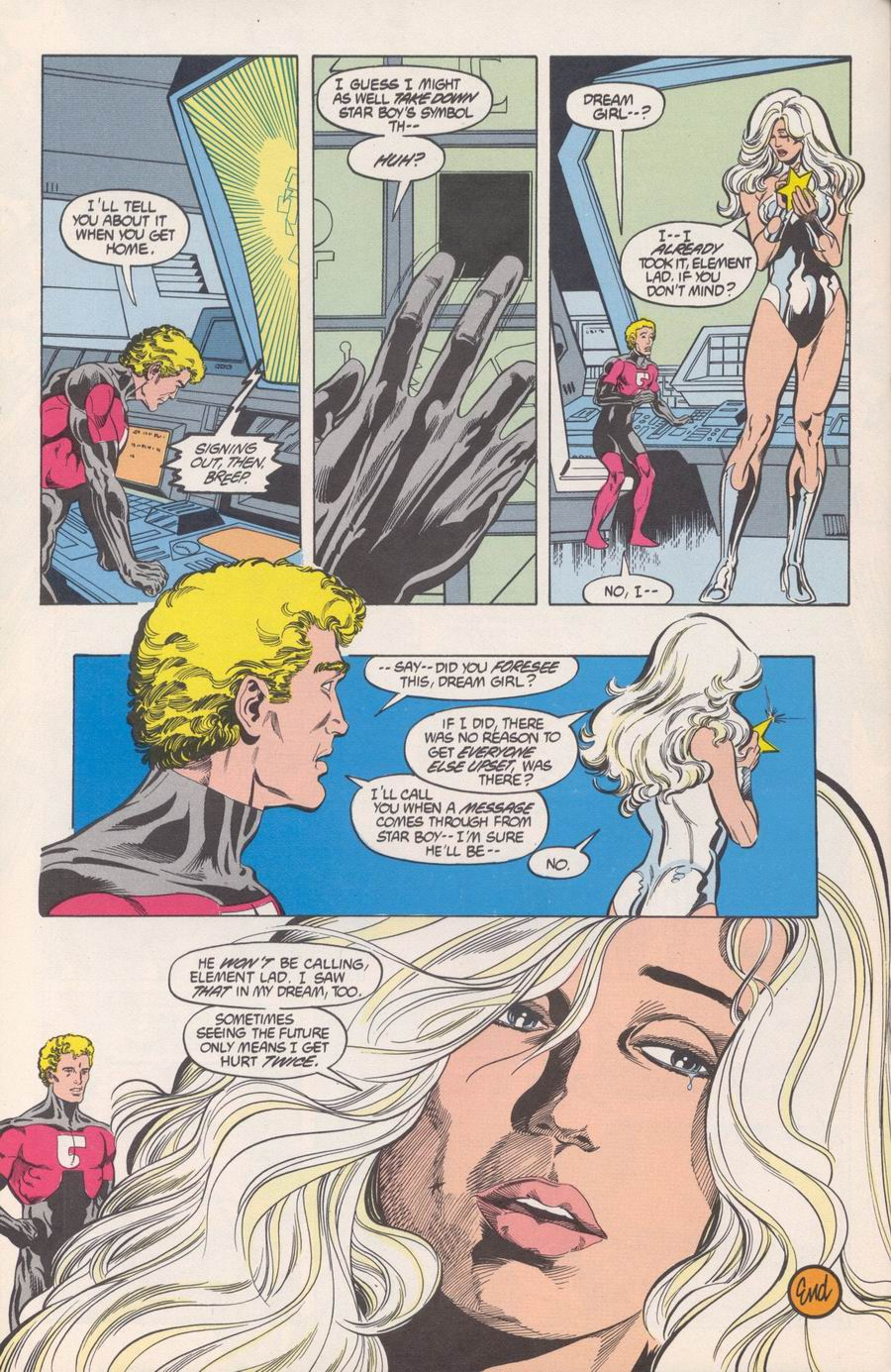 Tales of the Legion Issue #353 #40 - English 27
