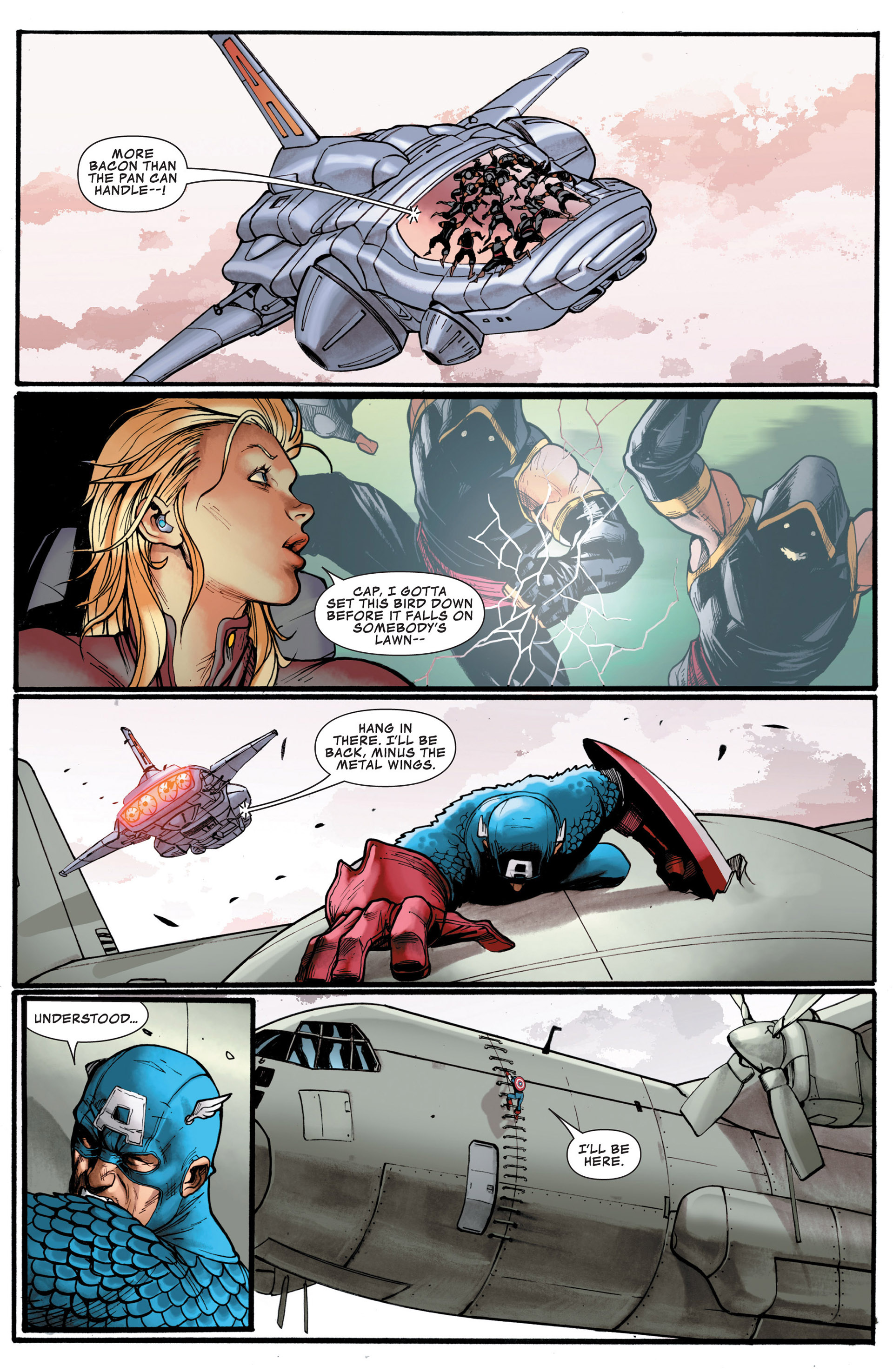 Avengers Assemble (2012) 10 Page 13