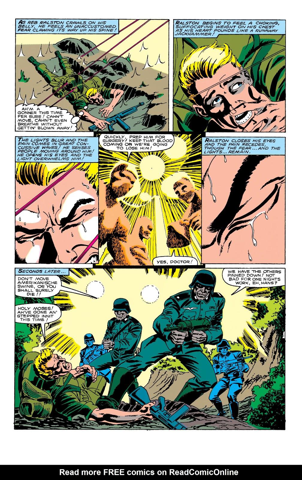 Captain America (1968) _Annual 9 #9 - English 30