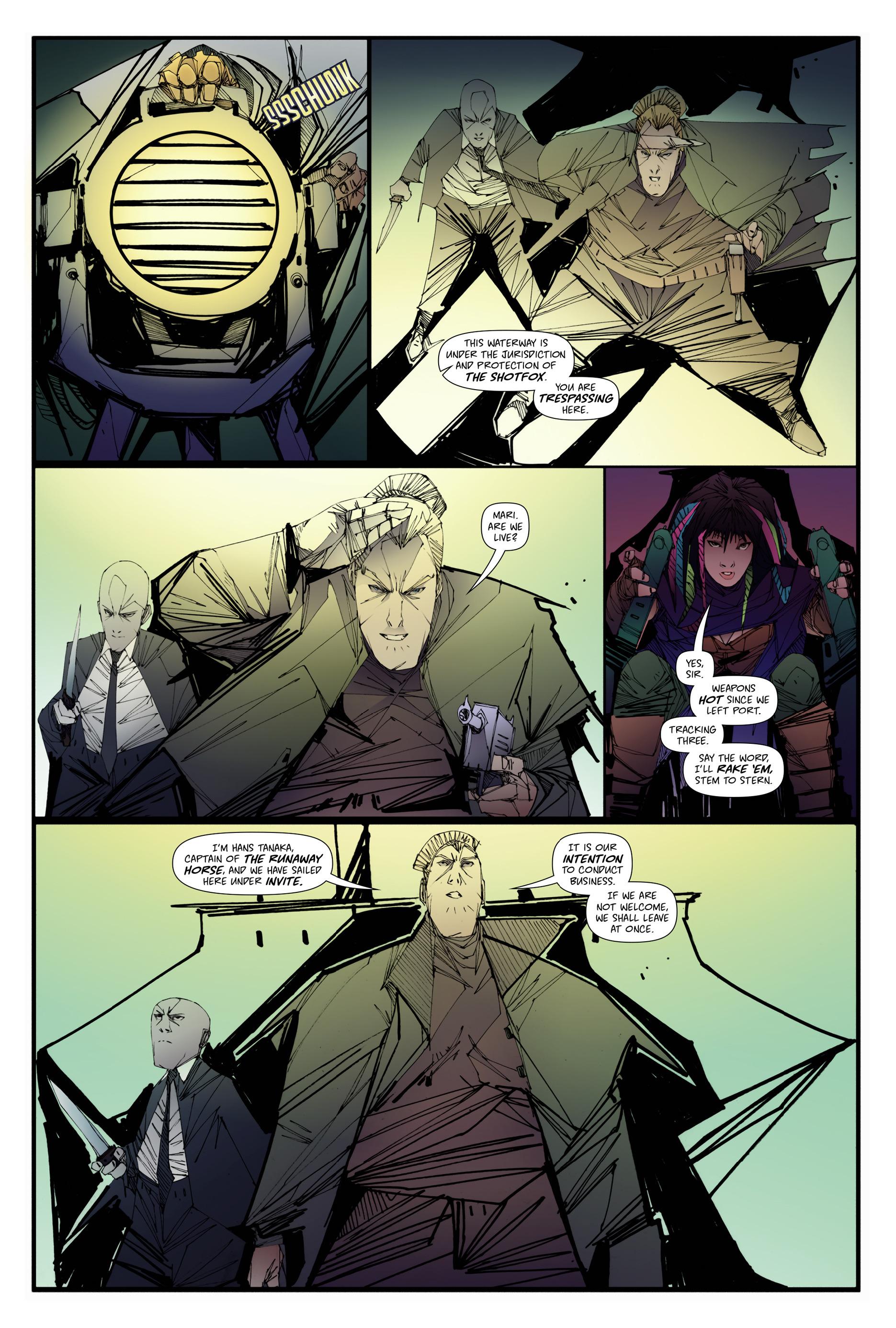 Read online Scrimshaw comic -  Issue #3 - 13