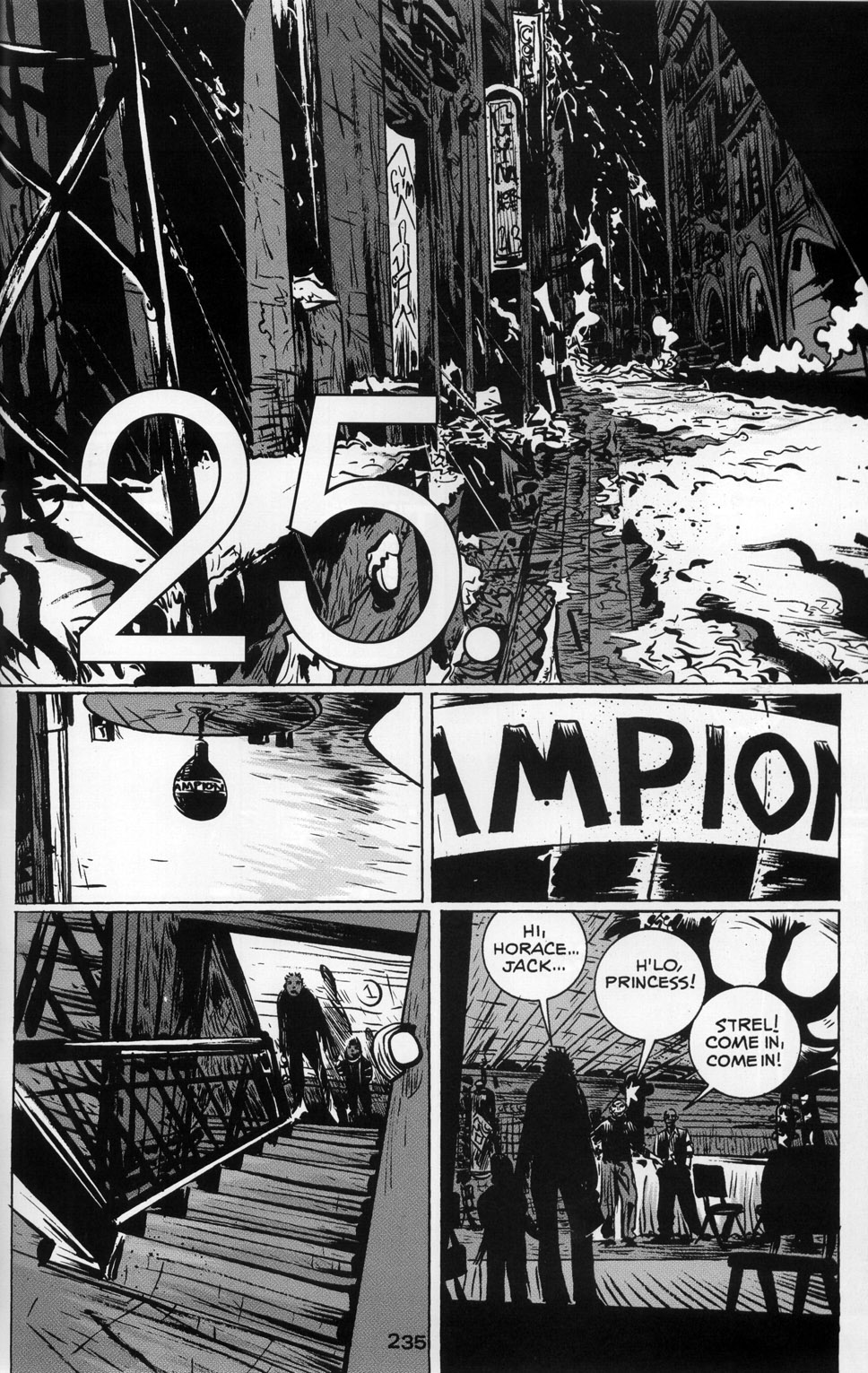 100% Issue #5 Page 44