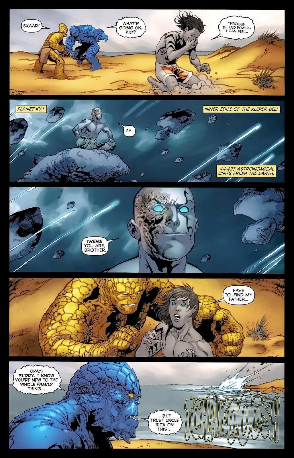 Incredible Hulks (2010) Issue #613 #3 - English 20