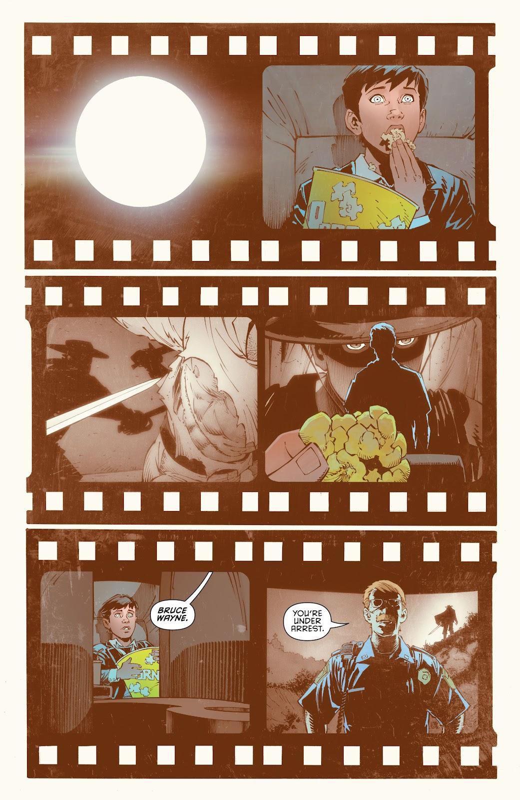 Batman (2011) Issue #26 #45 - English 2