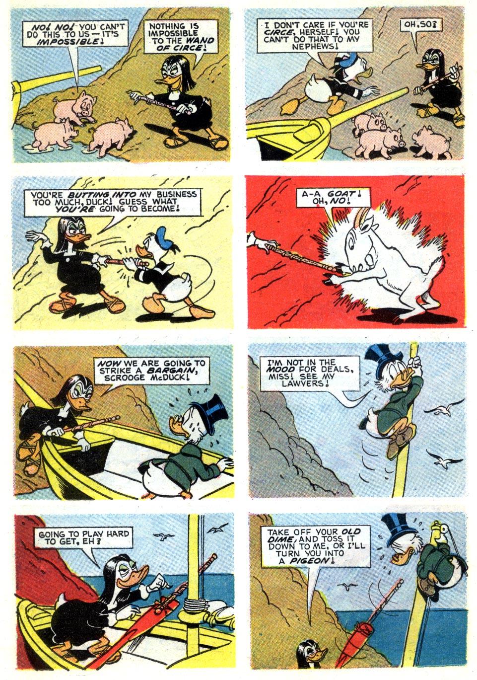(1953) Issue #329 </opti #365 - English 14