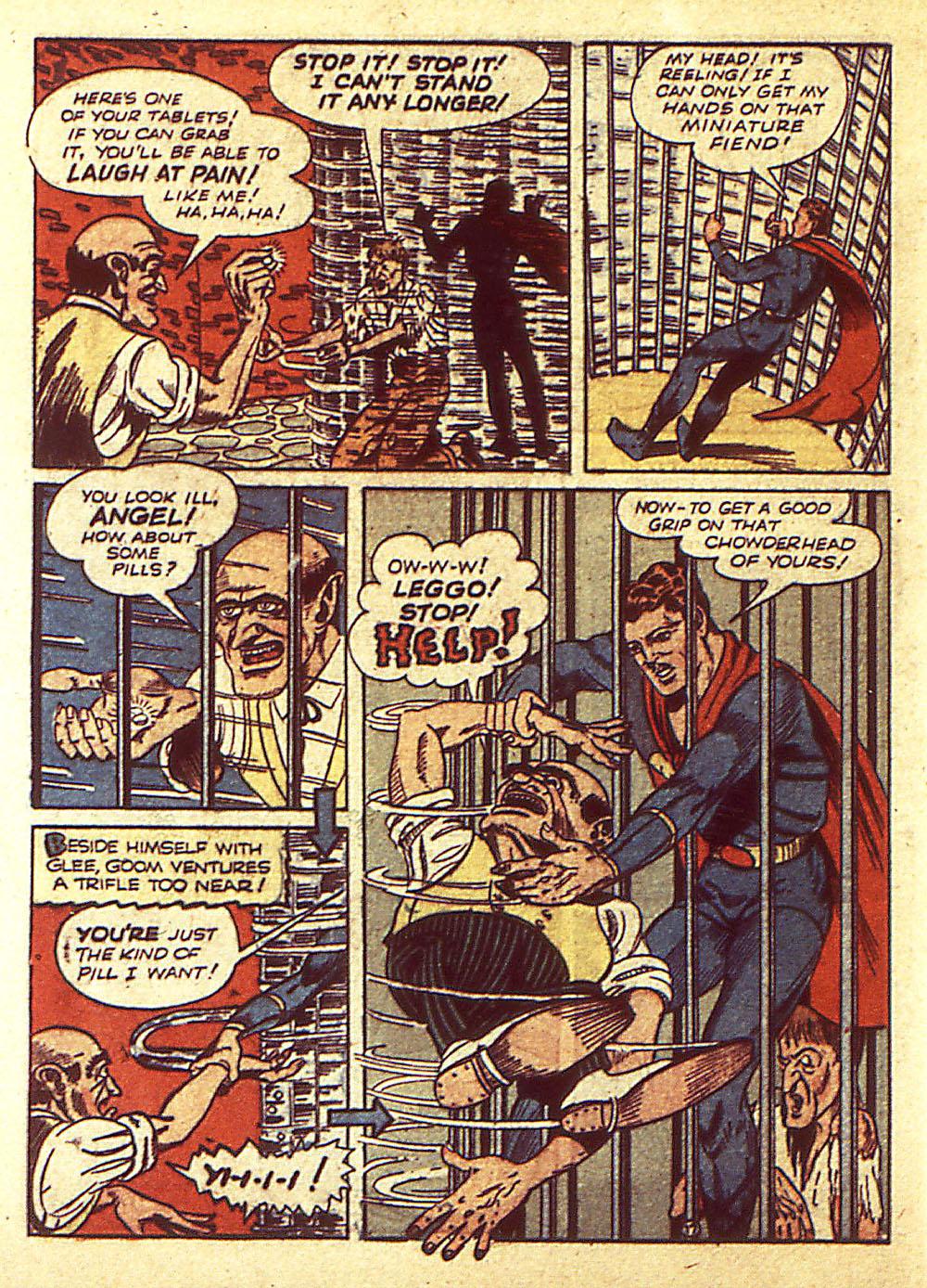 Sub-Mariner Comics Issue #4 #4 - English 63