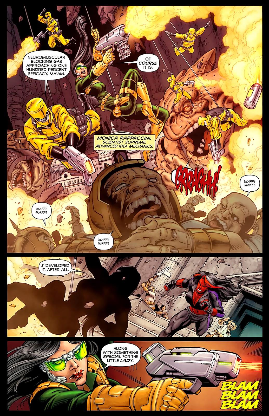 Incredible Hulks (2010) Issue #630 #20 - English 10