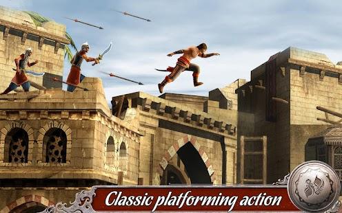 Prince of Persia Shadow&Flame Apk v1.0.0