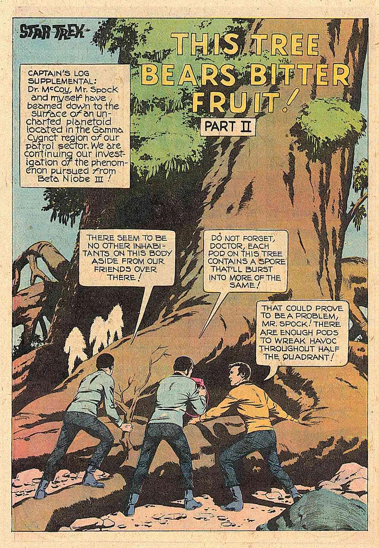 Star Trek (1967) #47 #47 - English 14