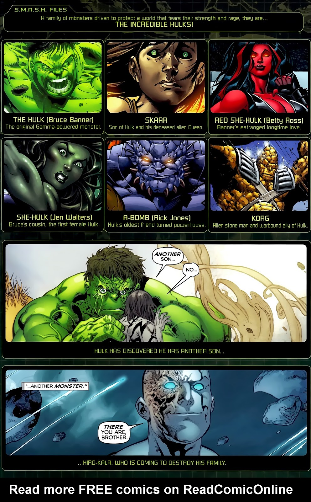 Incredible Hulks (2010) Issue #614 #4 - English 3