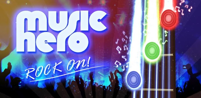 Music Hero Apk v2.0