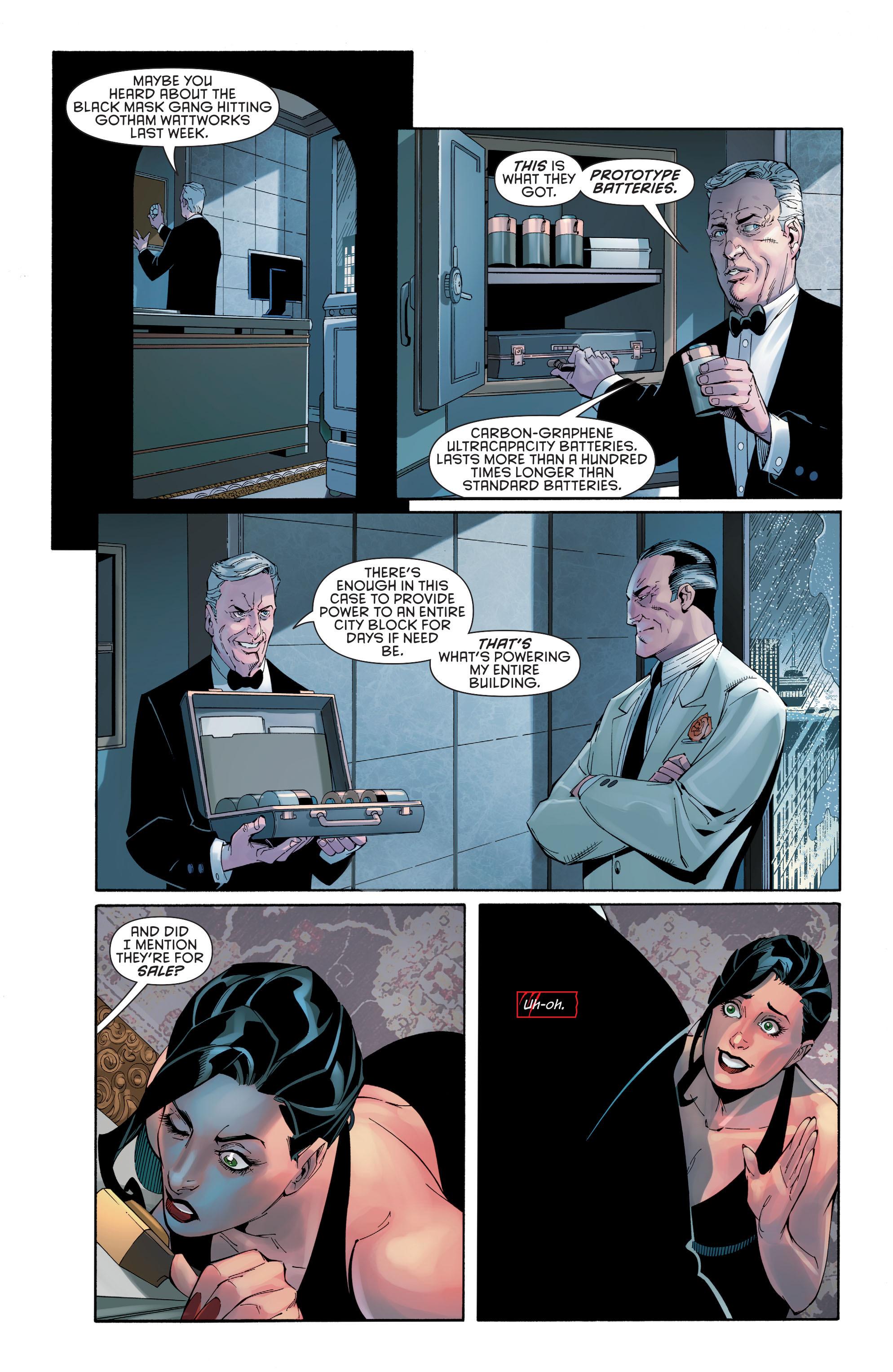 DC Comics: Zero Year chap tpb pic 224
