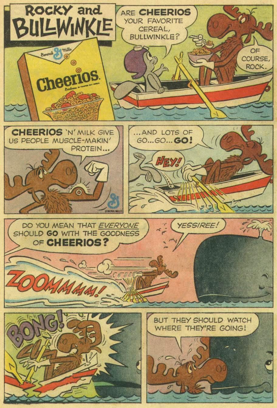 Read online Aquaman (1962) comic -  Issue #22 - 19