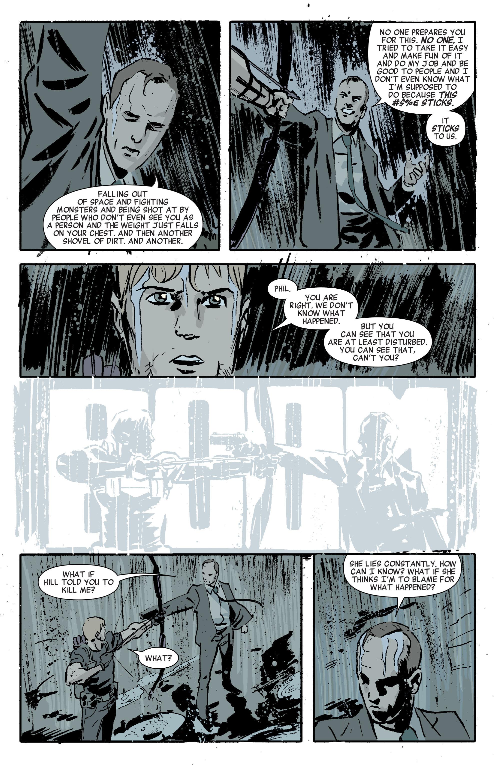 Read online Secret Avengers (2014) comic -  Issue #11 - 7