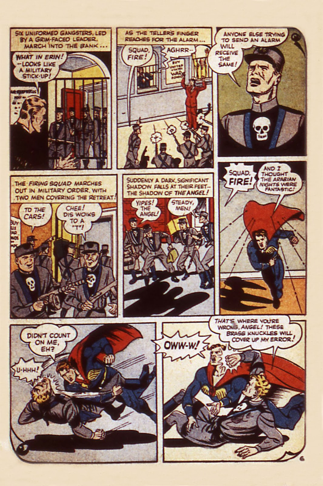 Sub-Mariner Comics Issue #7 #7 - English 29