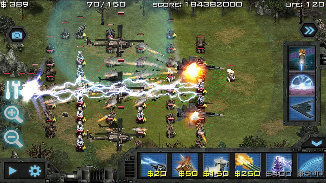 Soldiers of Glory: Modern War v1.3.8 Apk Download