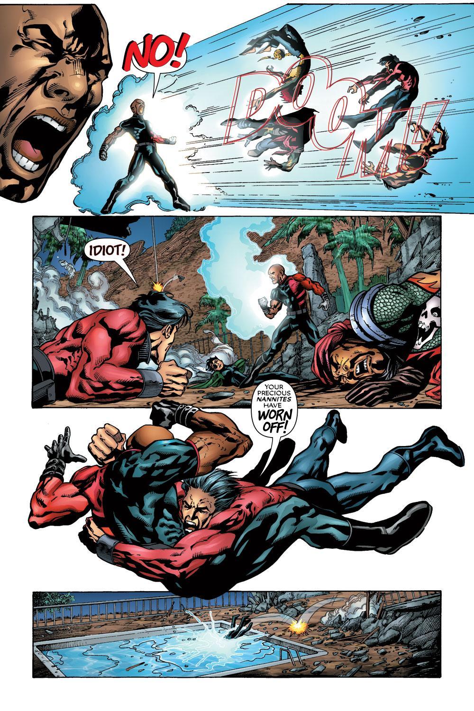 Excalibur (2004) Issue #6 #6 - English 17