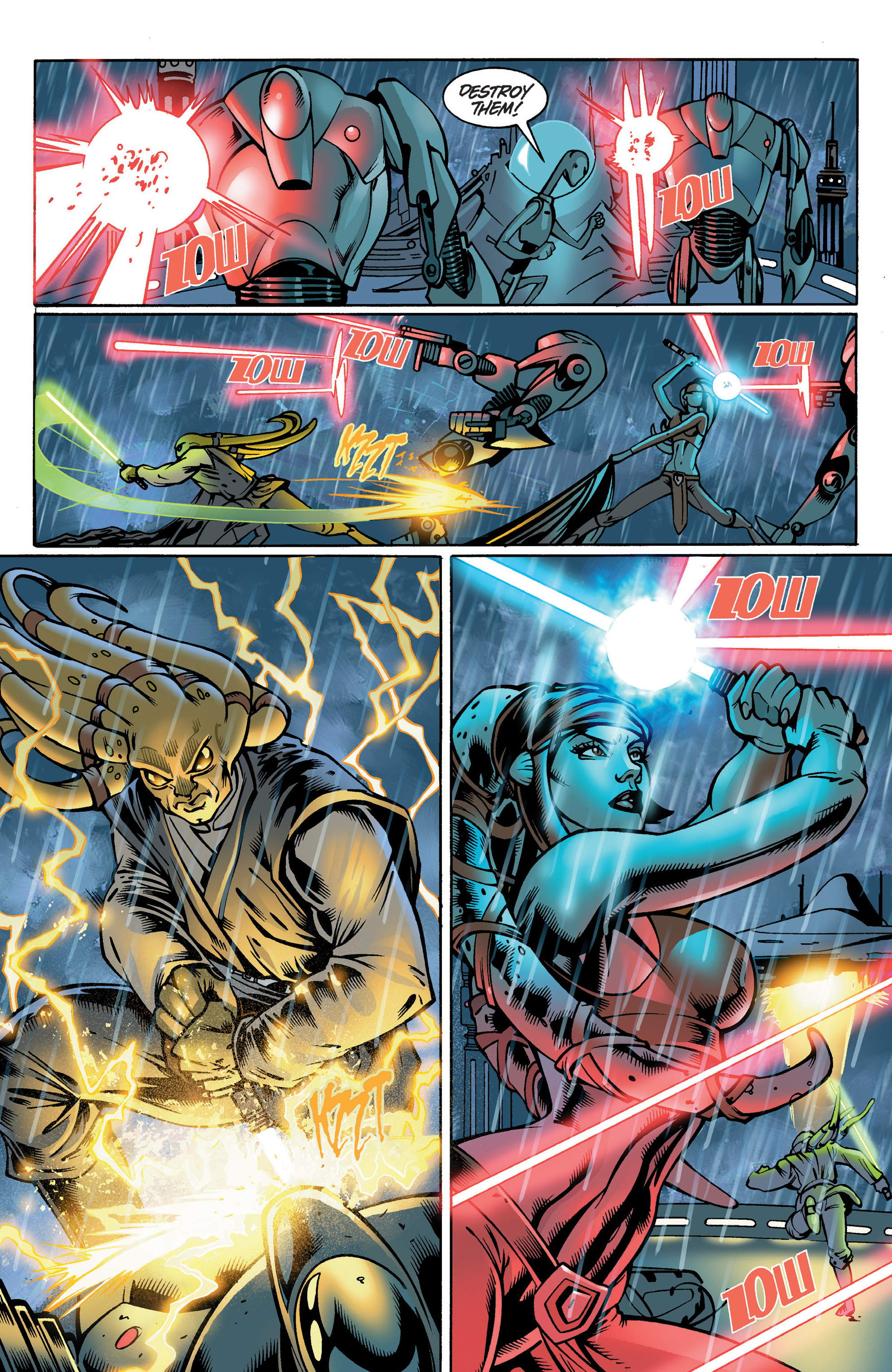 Star Wars Legends Epic Collection: The Clone Wars chap 1 pic 36