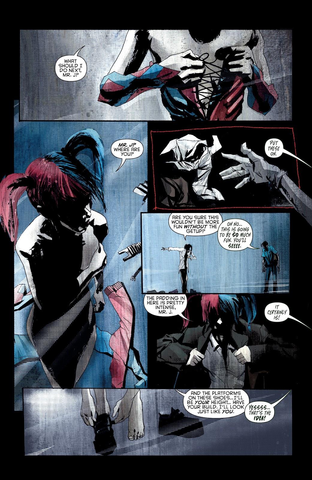 Batman (2011) Issue #13 #28 - English 27