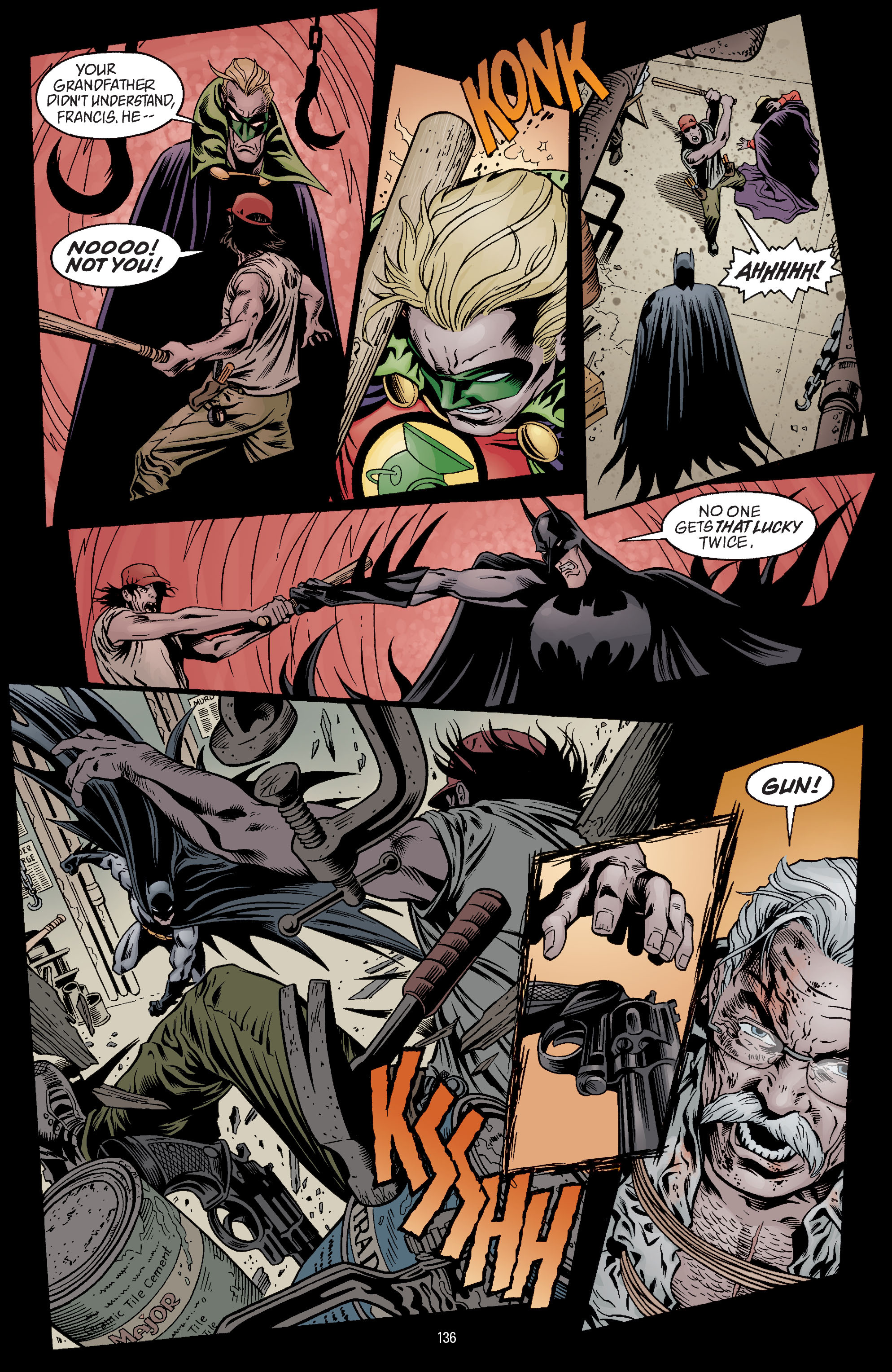 Batman: The Man Who Laughs chap 1 pic 137