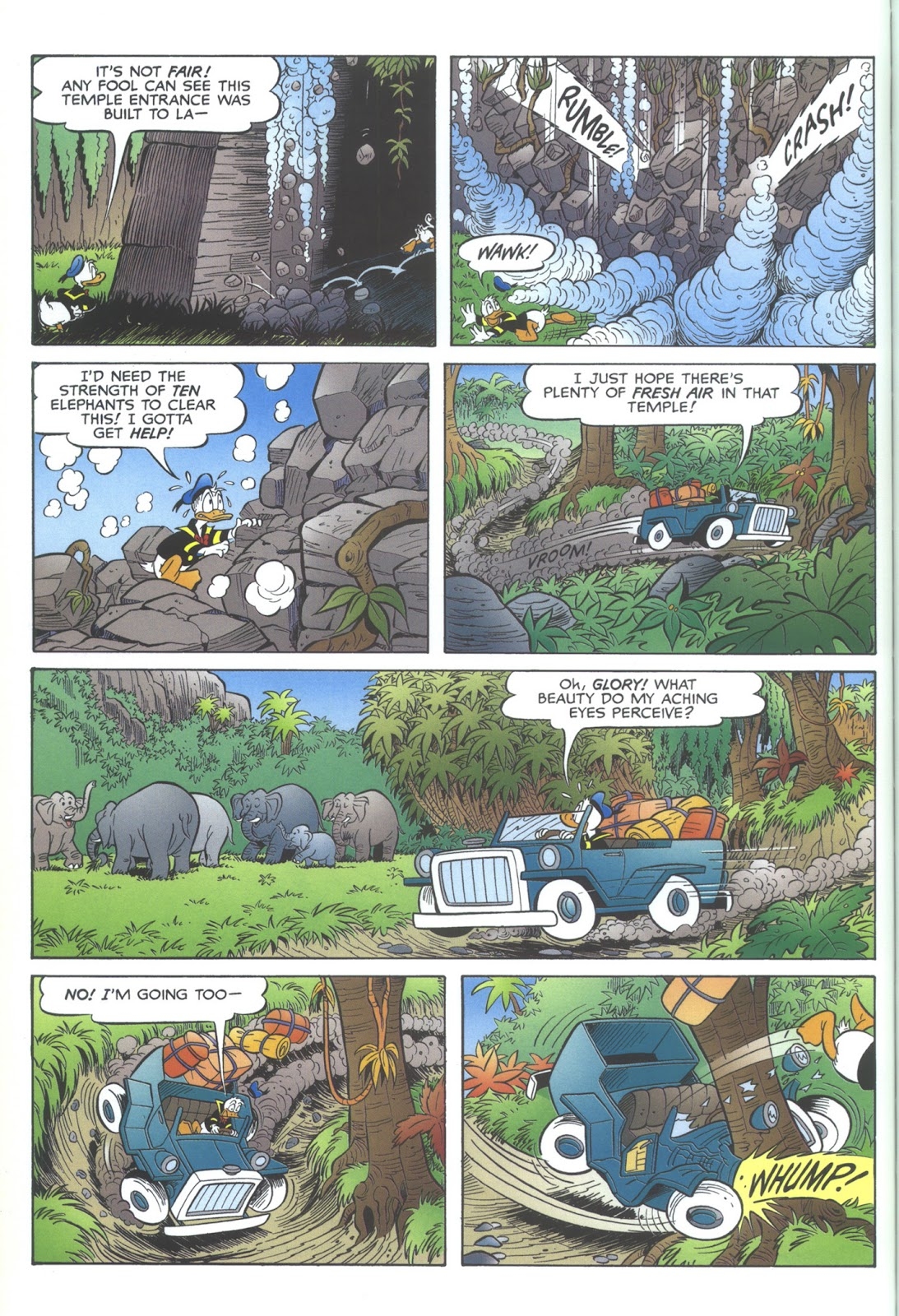 Uncle Scrooge (1953) Issue #356 #356 - English 60
