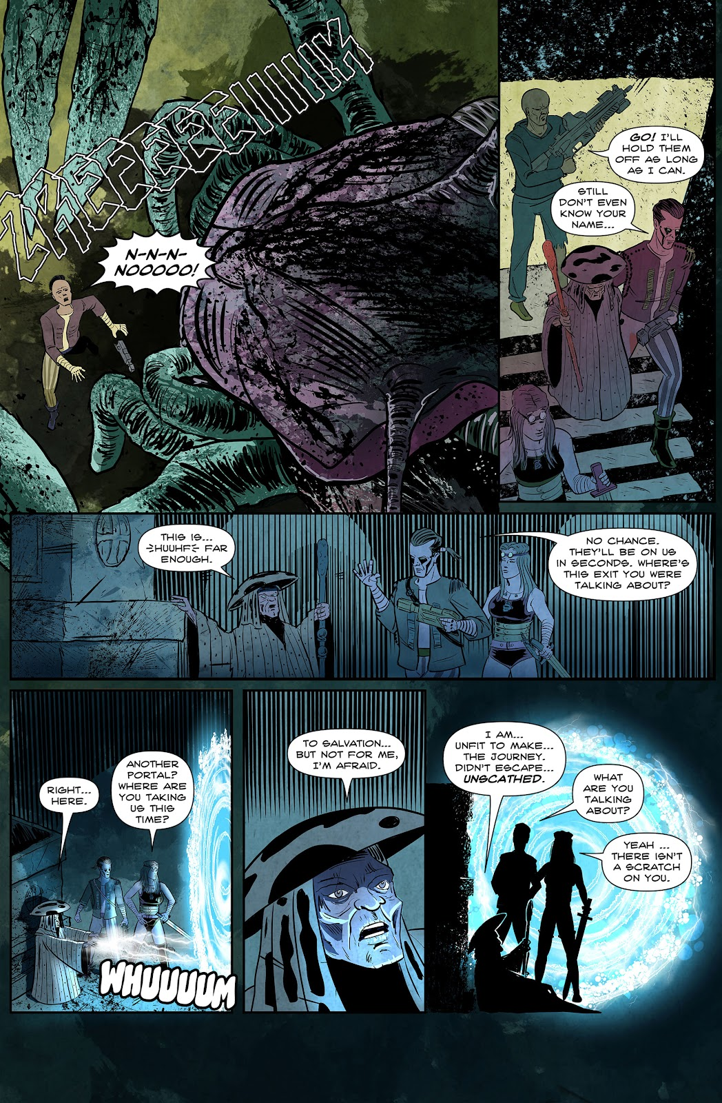 100% Biodegradable Issue #12 #12 - English 20