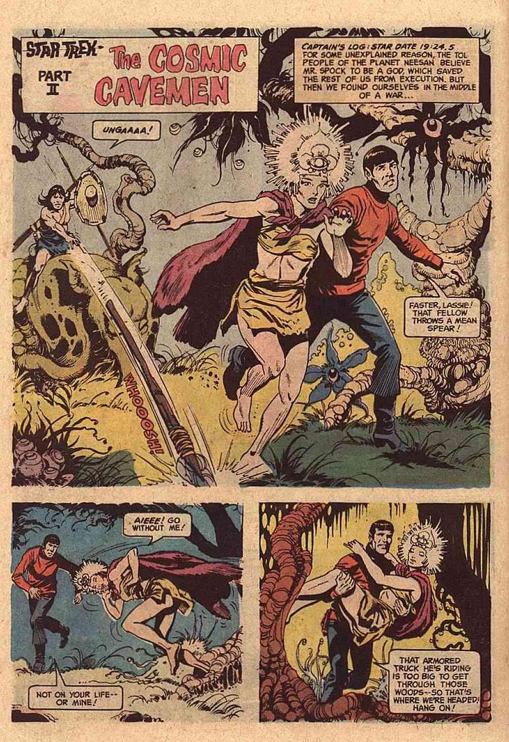Star Trek (1967) Issue #17 #17 - English 14