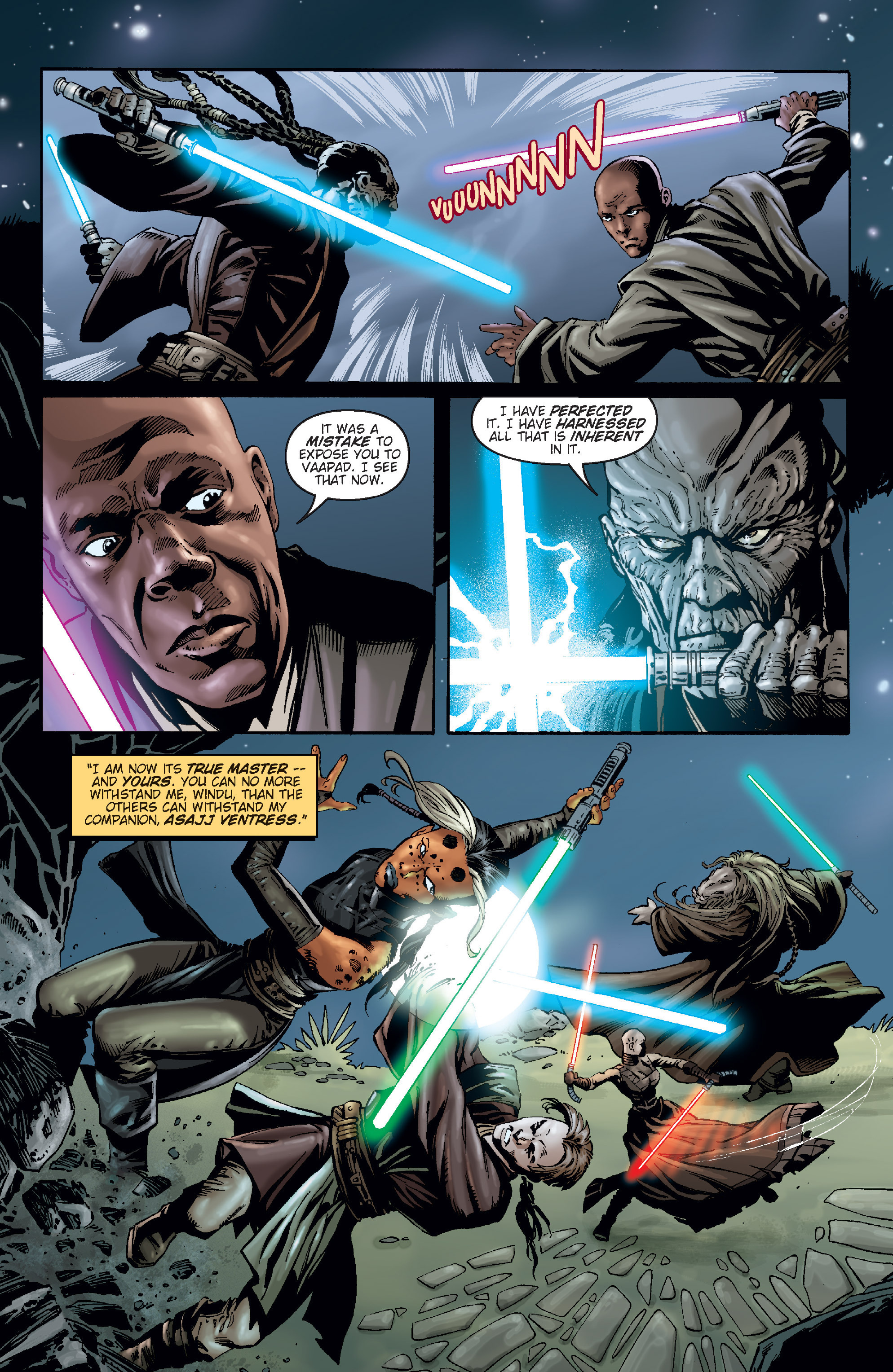 Star Wars Legends Epic Collection: The Clone Wars chap 1 pic 178