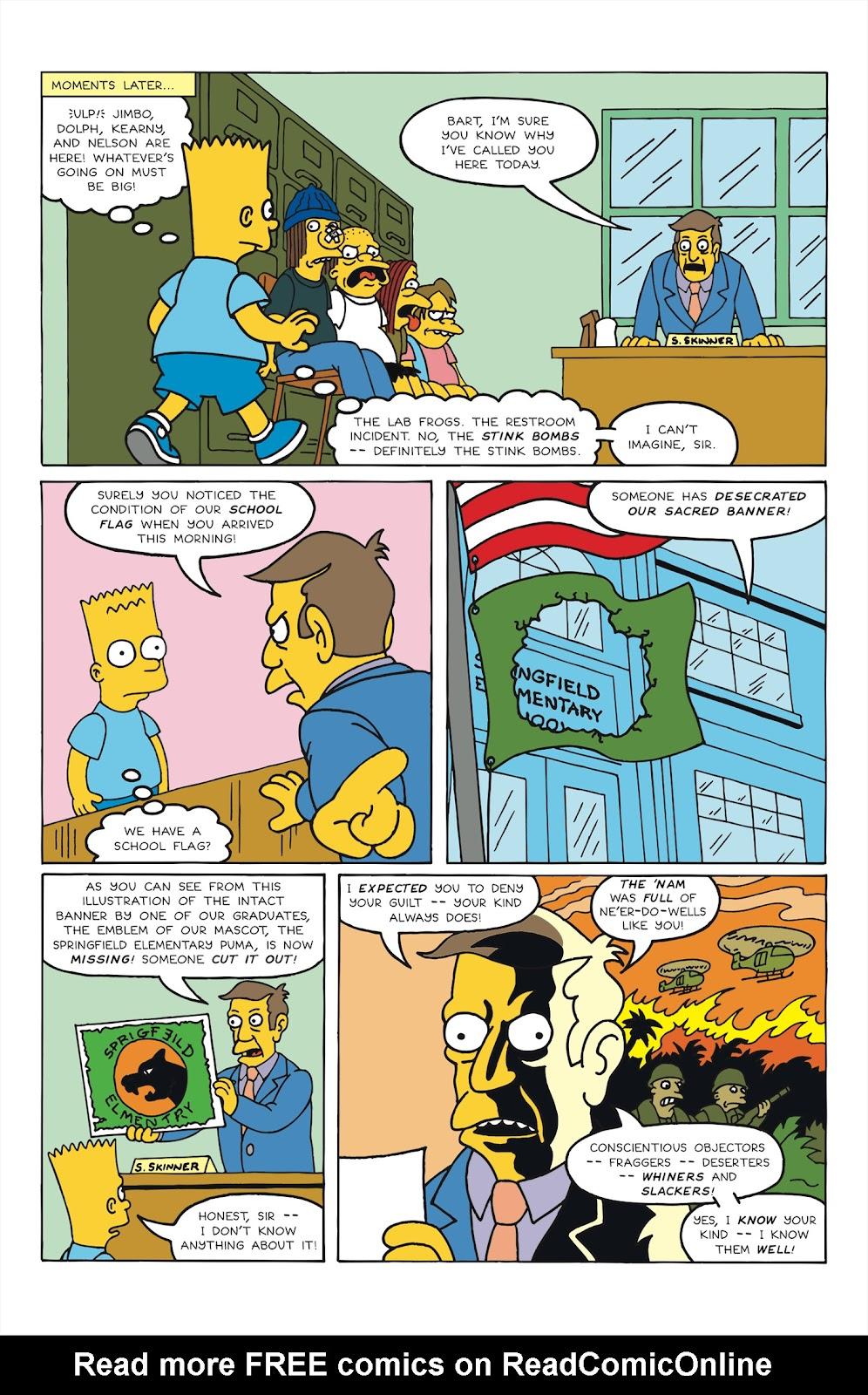 Read online Bartman comic -  Issue #2 - 11