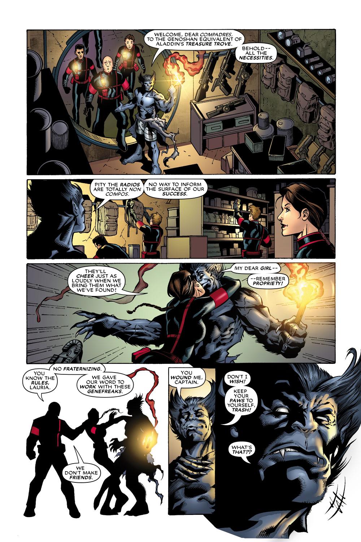 Excalibur (2004) Issue #9 #9 - English 13