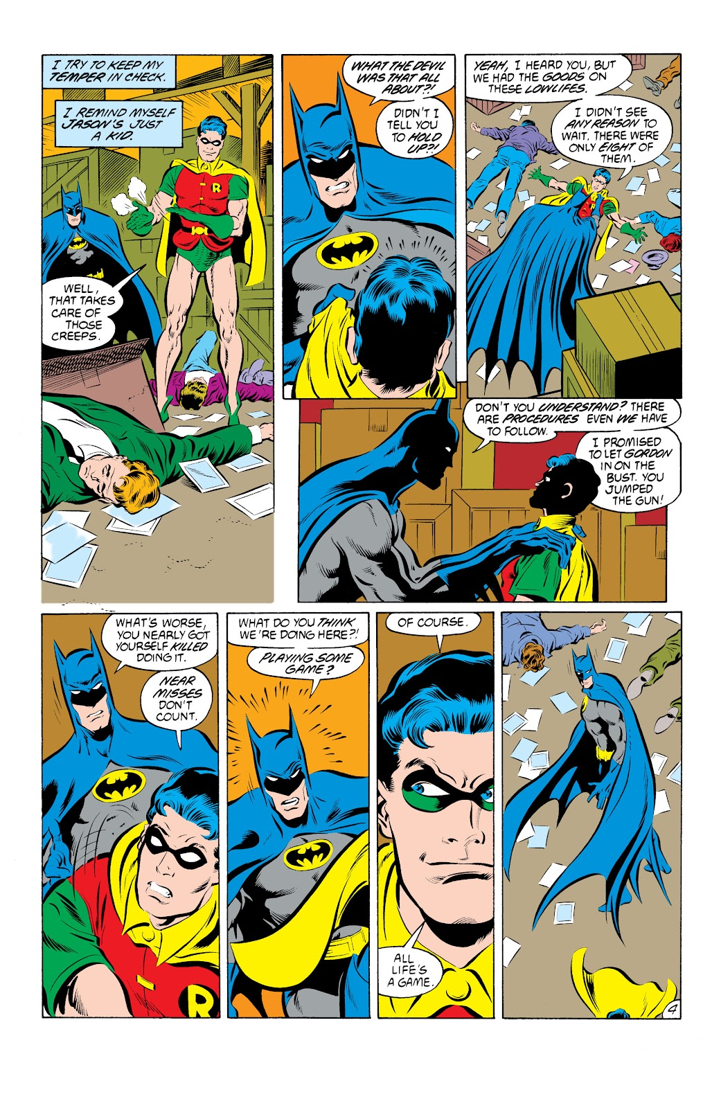 Batman: A Death in the Family Full #1 - English 10