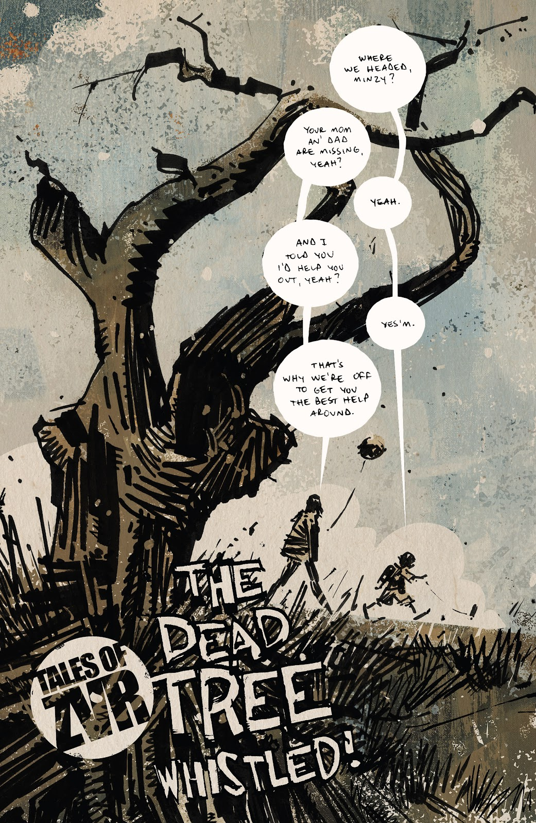 Zombies vs Robots (2015) Issue #8 Page 24