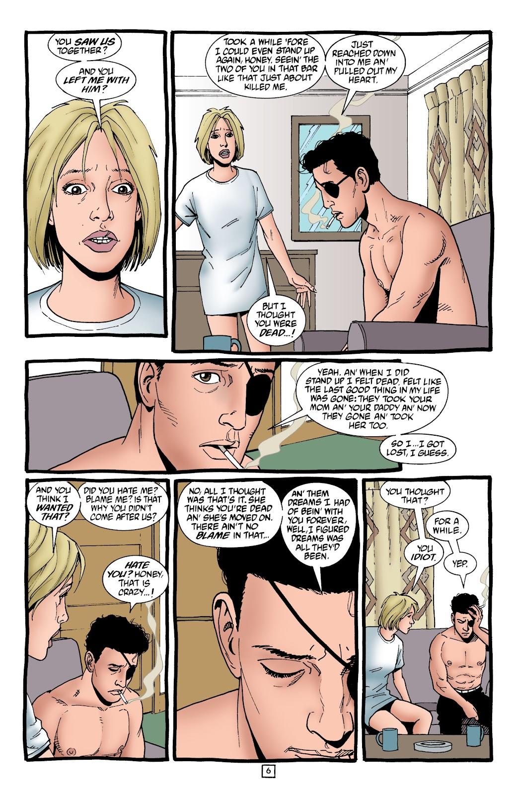 Preacher Issue #54 #63 - English 7