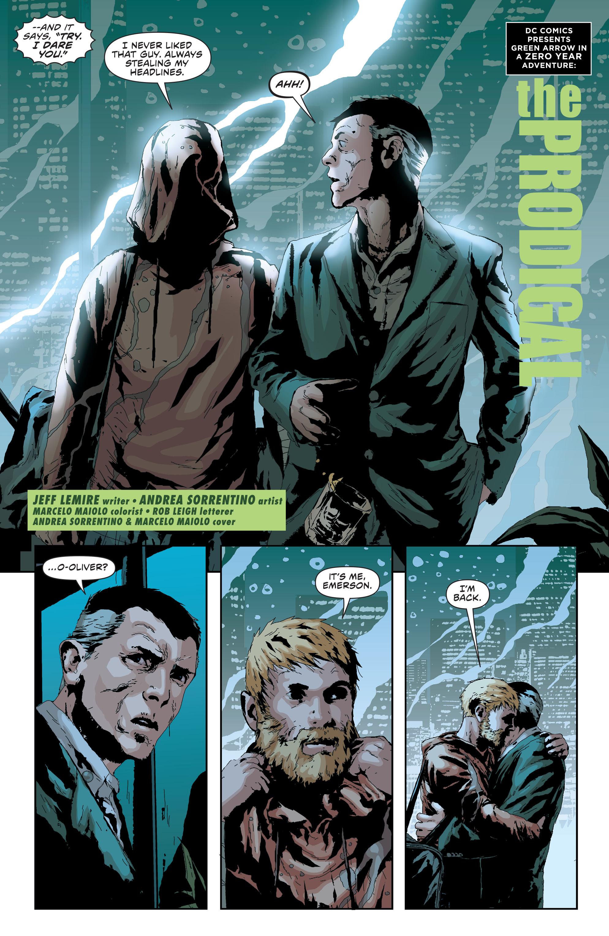 DC Comics: Zero Year chap tpb pic 286